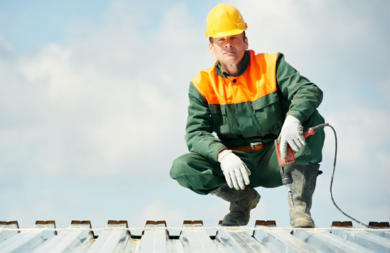 Stay Dry Roofing Services